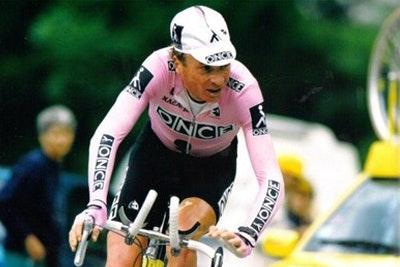 Tour de France Patrick Jonker