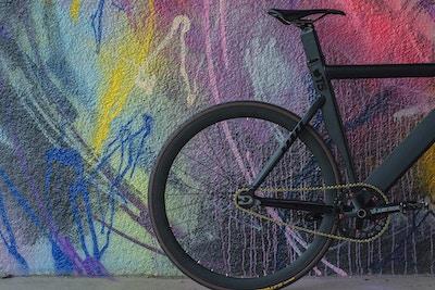 Como Combatir la Contaminación con tu Bicicleta.