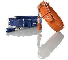 Hunter Cannes Training Leash & Collar combo - 200cm/20mm