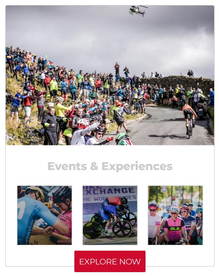 Events & Experiences