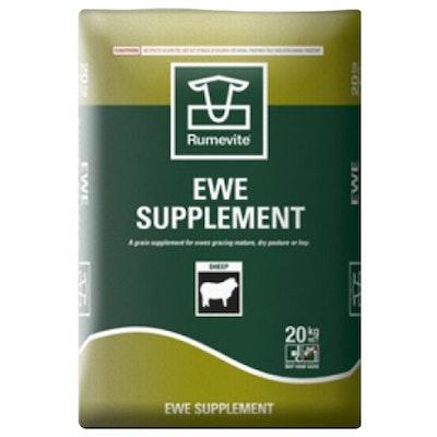 Barastoc Rumevite Dry Pregnant Ewe Protein Supplement Feeds 20kg