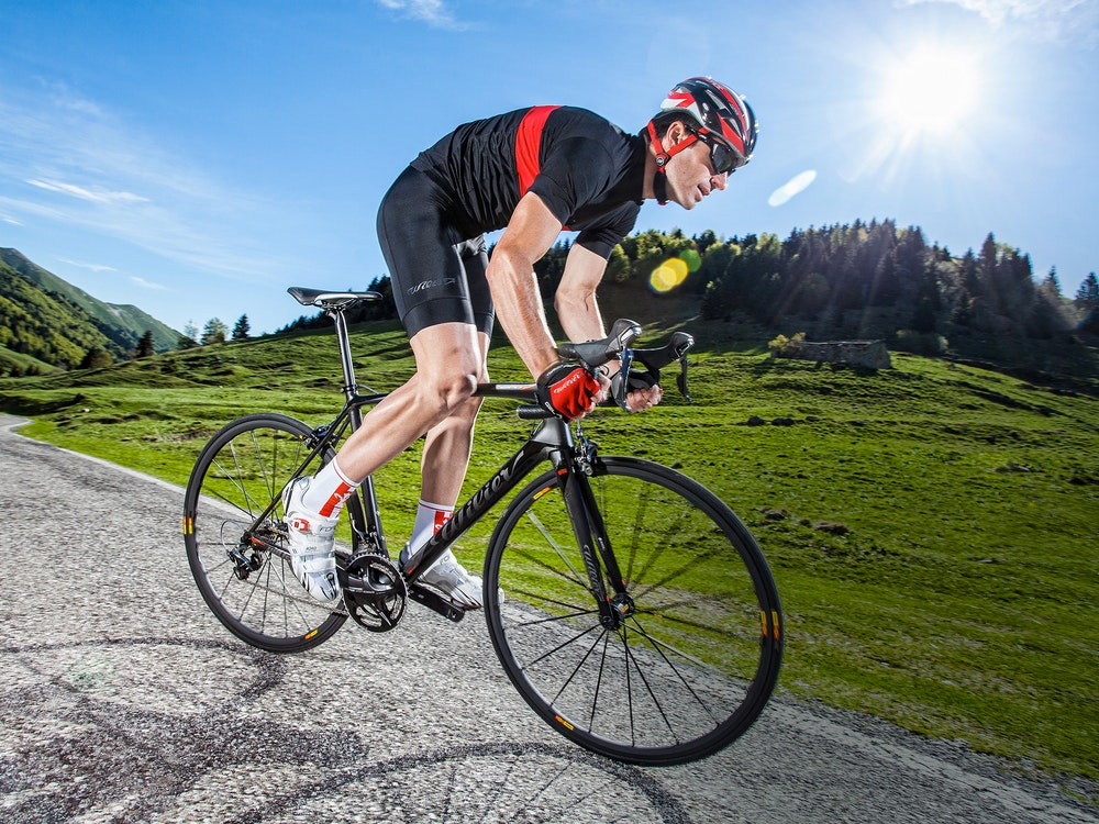 wilier zero7 road bike
