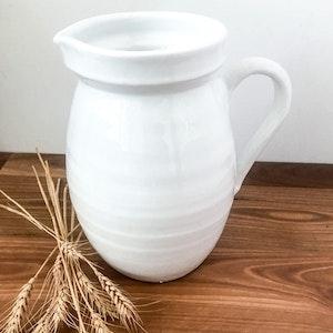 Cornwall Ceramic Jug - Large