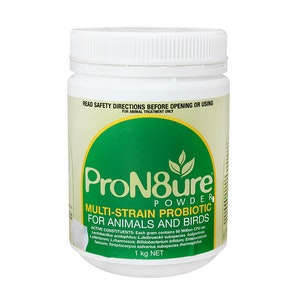 IAH ProN8ure Powder (formerly Protexin)