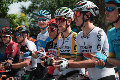 Tour Down Under 2020 - Stage Five Recap