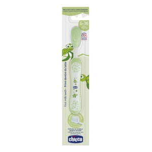 Chicco My First Milk Toothbrush