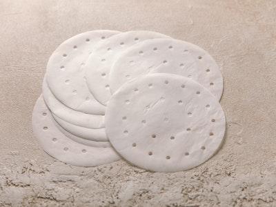 Dumpling Steaming Paper