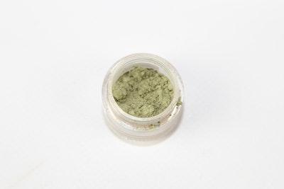 Mineral Medica Peridot Shimmer Mineral Eye Shadow