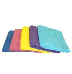 Babyhood Bath Towels 100% Cotton