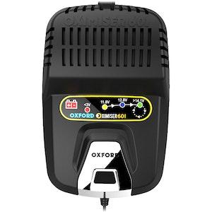 Oxford Oximiser 601 12V Battery Charger