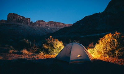 How to Plan a Camping Trip that Actually Goes to Plan