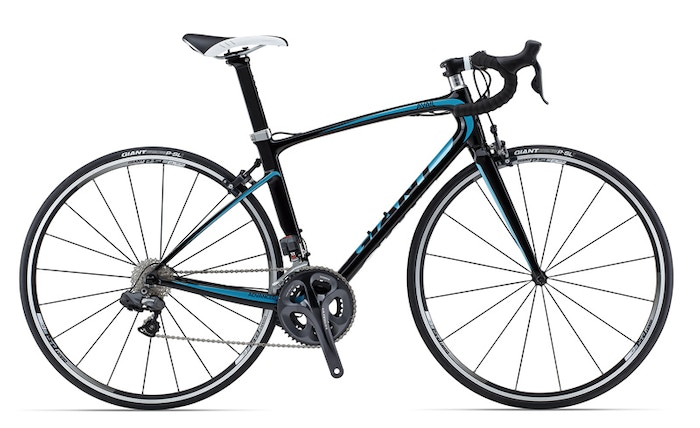 Avail Advanced 0, Road Bikes