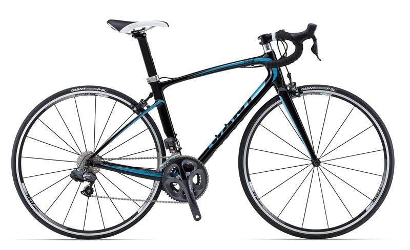 Avail Advanced 0, Road Bikes