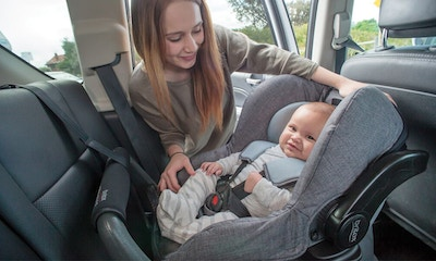 Britax Safe-n-Sound Unity NEOS Infant Carrier