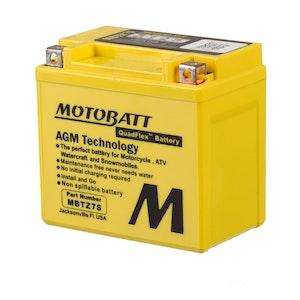 MBTZ7S MotoBatt Quadflex 12V Battery