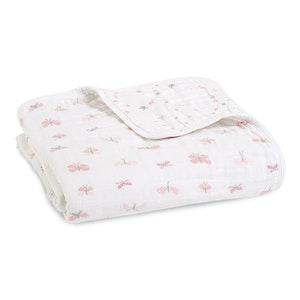 aden + anais lovely reverie - dream blanket