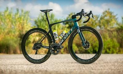 Neues Scott Foil Aero Rennrad 2021: Was du wissen musst