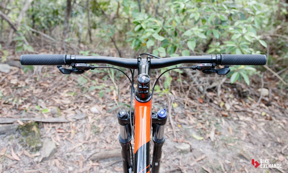trek marlin 7 hardtail mtb mountainbike review 7
