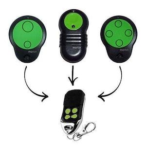 Remote Pro Merlin Compatible Remote