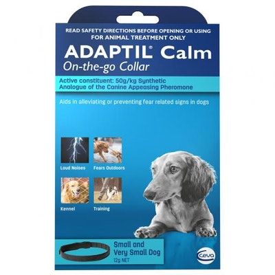 Adaptil Calm Collar Small