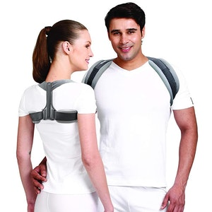 Tynor Clavicle Brace With Velcro (Posture Corrector)