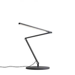 PRE ORDER - Z Bar Slim Desk Lamp