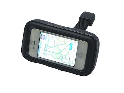 Handlebar/Mirror Mount Waterproof iPhone Holder - iPhone 4/5