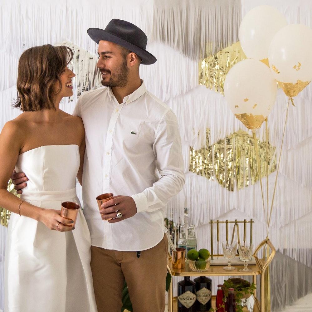 Engagement Partyl|LENZO