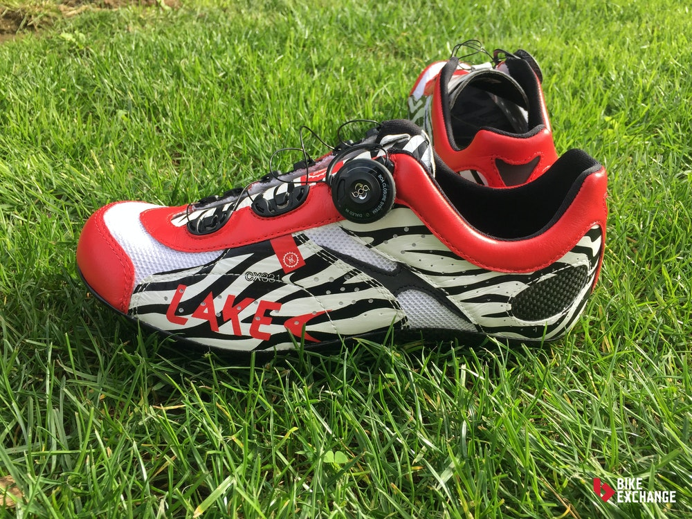 Apres Velo ZEAL Riding Shoe LAKE 2016 BikeExchange side profile b