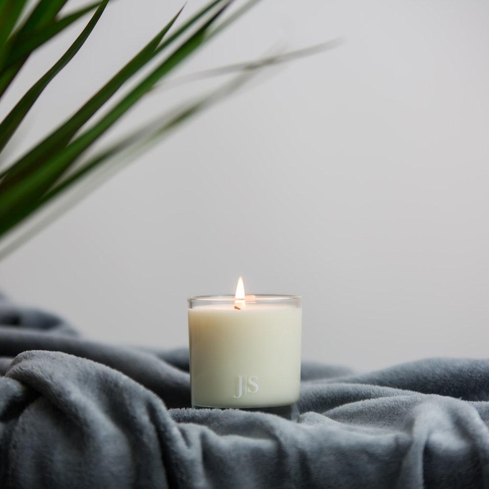 Joseph Sandell Lime, Basil & Mandarin 30cl Candle