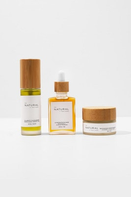The Natural Skin Store Luxe Essentials