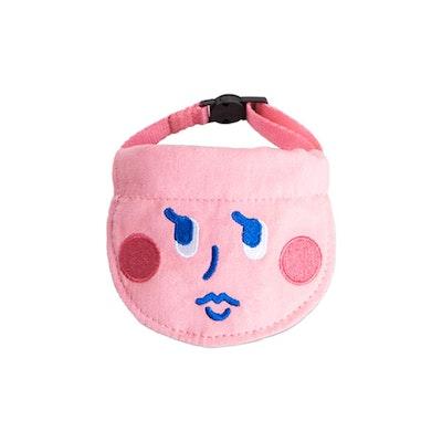 Pidan Pet Bib - Pink