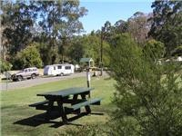 GoSee first caravan since the bushfires