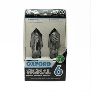 Oxford Custom LED Indicators - Signal 6