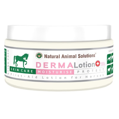 Natural Animal Solutions Nas Dermalotion Horse First Aid Lotion 200g