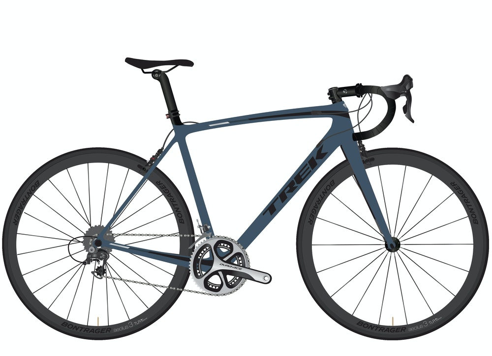 Trek Emonda SLR 9 2017 Road Bike BikeExchange