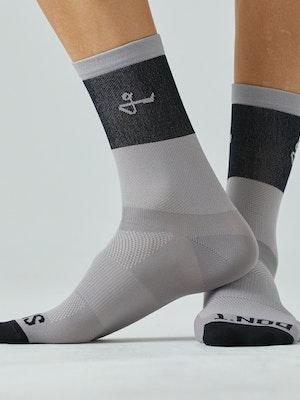 Givelo G Socks Platinum Block