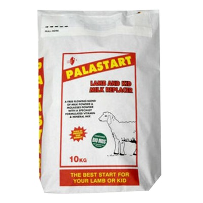 Palastart Lamb & Kid Milk Replacer Powdered Milk 10kg