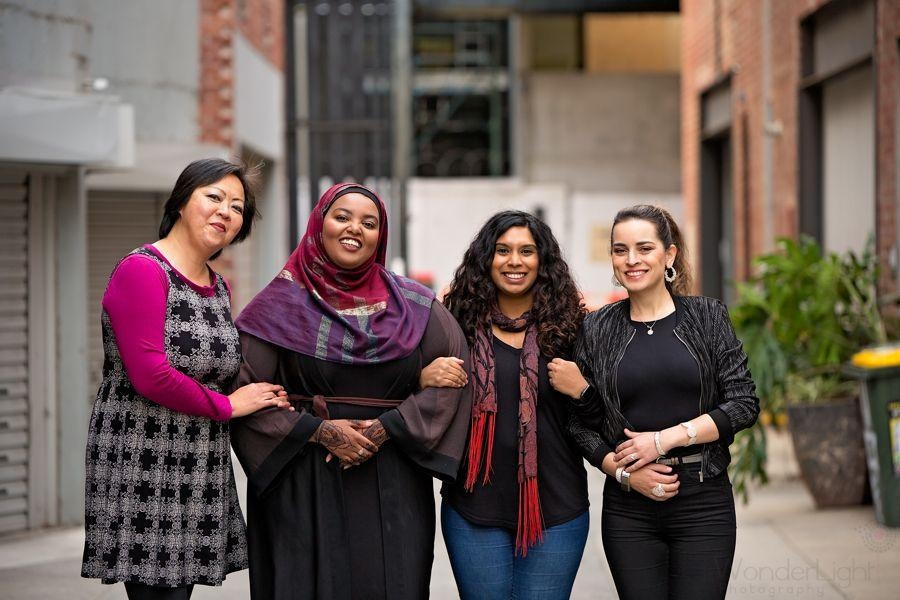 How Global Sisters is supporting Australia's economic recovery and creating new jobs for women in our communities