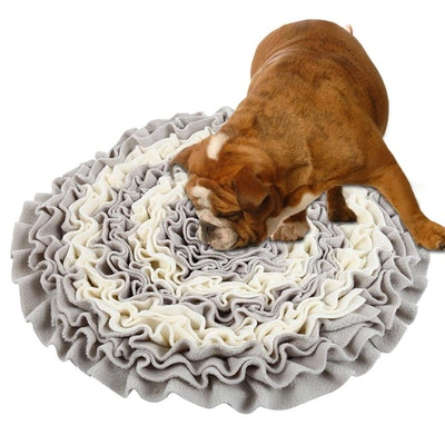 Snuffle Mat by Dry Paws