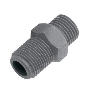 Dura-Block: Grey Cup Adaptor