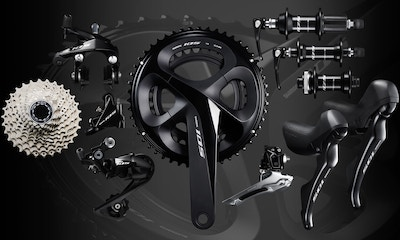 New 2018 Shimano 105 R7000 Groupset — Ten Things to Know