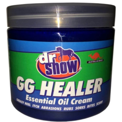 GG Healer - Dr Show