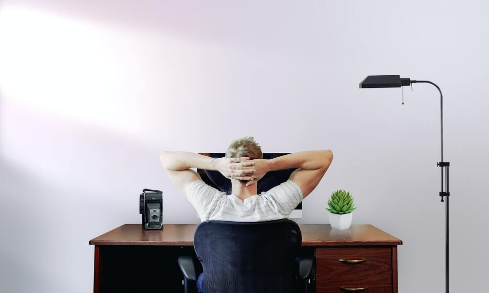 Reap the Benefits of Ergonomic Home Office Furniture