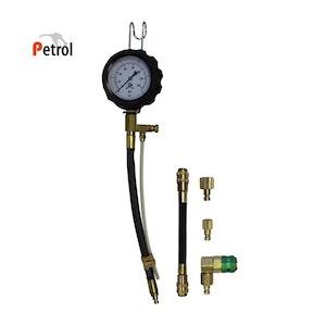 Fuel Injection Pressure Test Kit – Schrader Valve Connections