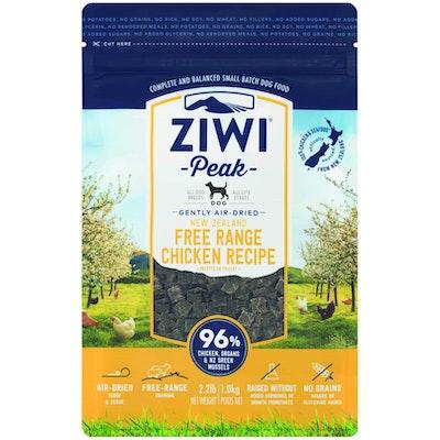 ZiwiPeak Daily Dog Cuisine Chicken Dry Dog Food