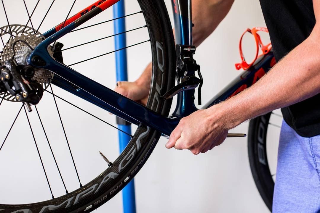 Bike Service Docklands Cycles Melbourne