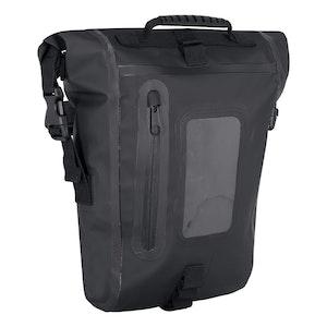 Oxford Aqua M8 Magnetic Tank Bag - Black