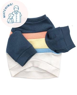 Dog Threads - SoCal Sweatshirt for Pups + People