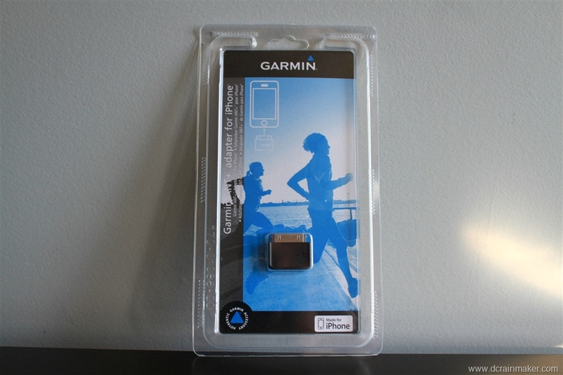 Garmin ANT+ Adapter for iPhone, Data Transfer Cables